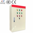 LED smart cabinets-control double-layer distribution Cabinet