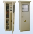 LED intelligent power distribution cabinet - water distribution cabinet