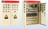 LED intelligent power distribution cabinet - multifunction card distribution cabinet